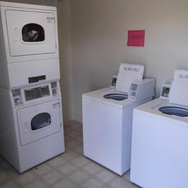 Peavine Laundry