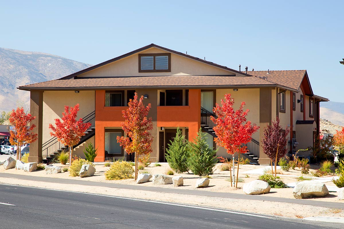 Vale Townhomes