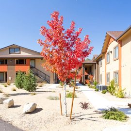 Vale Townhomes 8