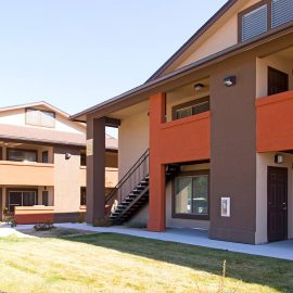 Vale Townhomes 7