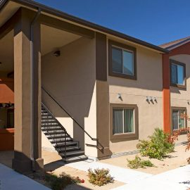 Vale Townhomes 6