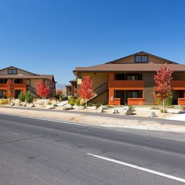 Vale Townhomes 5