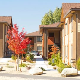 Vale Townhomes 4
