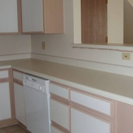 Vale Townhomes Kitchen 2