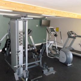 Sierra Sage Gym