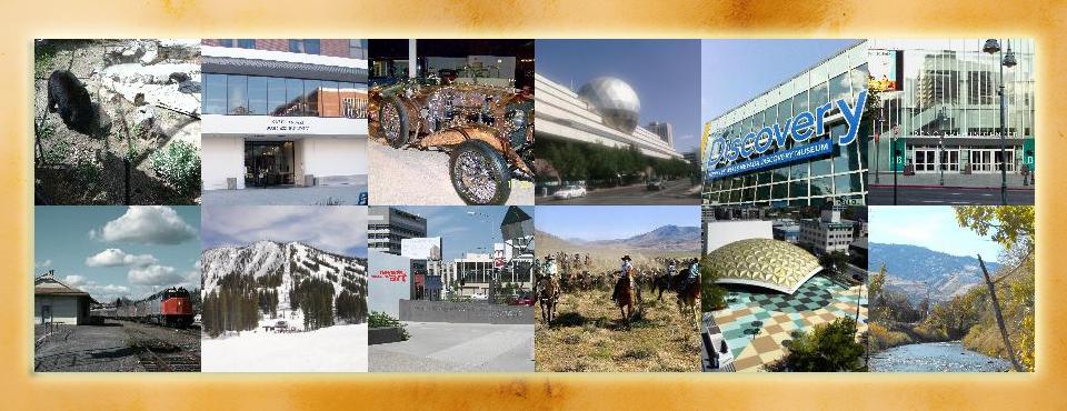 Best of Reno!