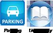 Parking university